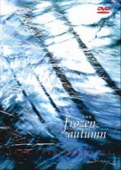 The Frozen Autumn - Seen from under Ice