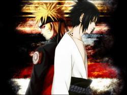 Naruto&Sasuke