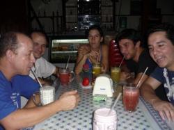 Rio Sucio - Jugos entre amigos