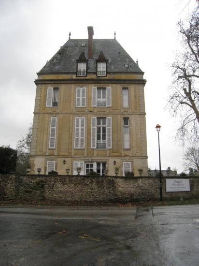 Château d'Aveny ( 27 )