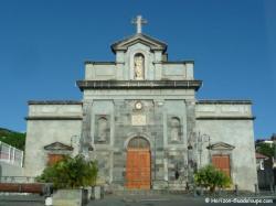 Eglise de Basse-Terre