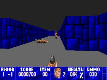 Image Wolfenstein 3D