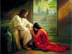 Marie-Madeleine et Jésus dans MARIE-MADELEINE JESUS-ET-MARIE-MADELEINE