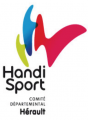 Logo Hérault Handisport