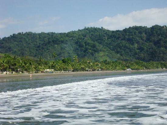 la playa Costa Rica @hellomisterd.com
