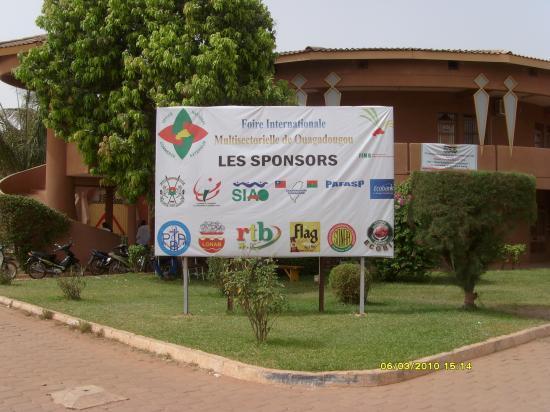 Les sponsors