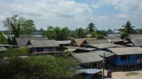 Village de l'ile Duyong (Kuala Terangganu)