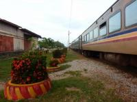 Jungle Train vers Kota Bharu