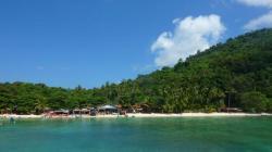 Coral Bay, c'était notre chez-nous !