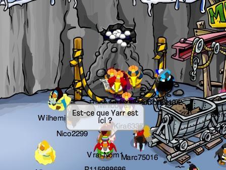 Jeux de club penguin gratuit - Club penguin gratuit ...