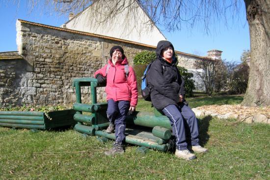 Caro et Maria