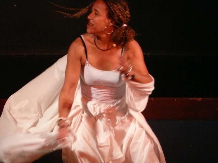 10ème festival des danses du monde à Château-Thierry dans l'Aisne