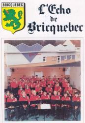 L'Echo de Bricquebec - déc. 1994