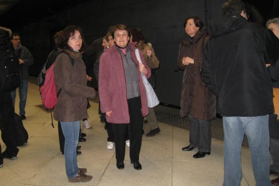 Paula, Maryvonne, Micheline