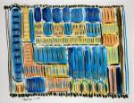 Le tapis bleu - 1972
