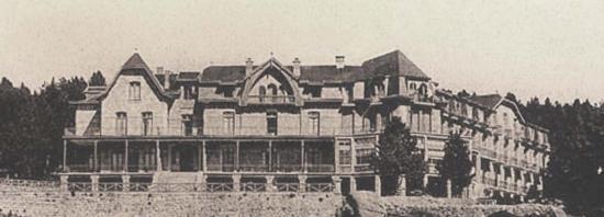 Villa Saint Paul Font Romeu