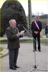 Gérard Fonquernie (FNACA)