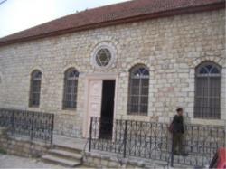Rosh-Pinah synagogue