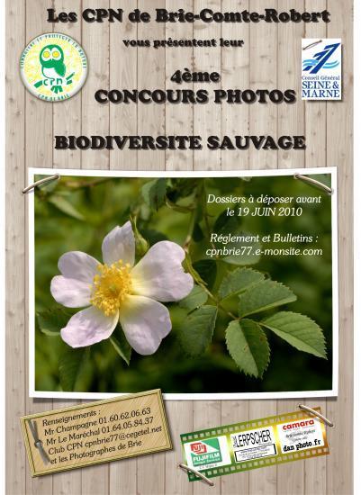 4ème concours photo nature
