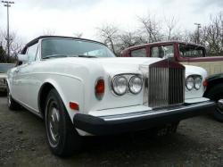 Rolls-Royce Corniche de 1976