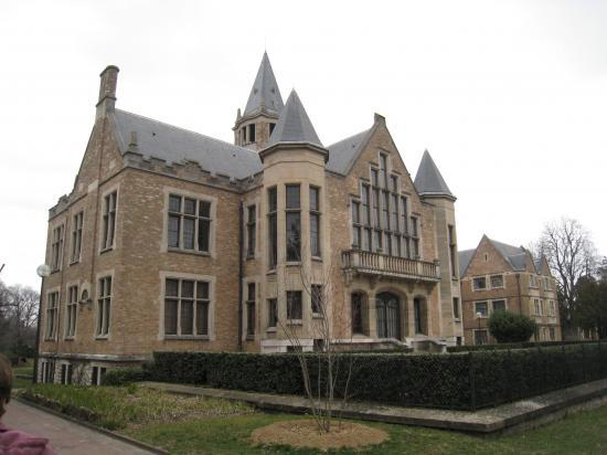 Fondation Emile et Louise Deutsch de la Meurthe - Cité Universitaire