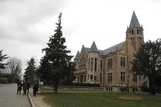Fondation Emile et Louise Deutsch de la Meurthe - Cité Universitaire