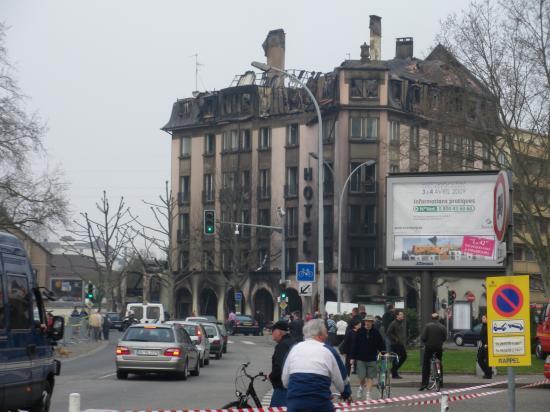 Pharmacie De L Hotel De Ville Strasbourg