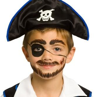 Image Maquillage Pirate