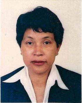 Ghislaine M. O. Ramananjanahary