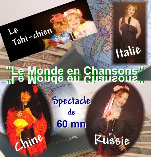 Interprèté par Nathalie-Pascale et Véronique-Pascale