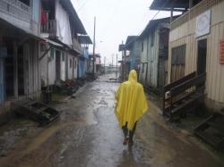 Rio Sucio - Ya empieza la temporada mojada!
