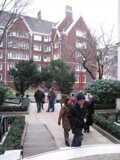 Collège Franco-Britannique -Cité Universitaire