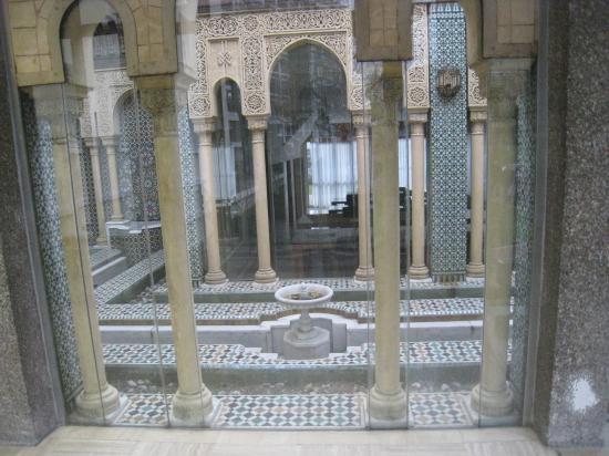 Maison du Maroc - Cité Universitaire de Paris
