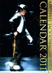 Calendrier Officiel MJ 2011