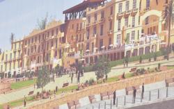 Projet du futur Palace