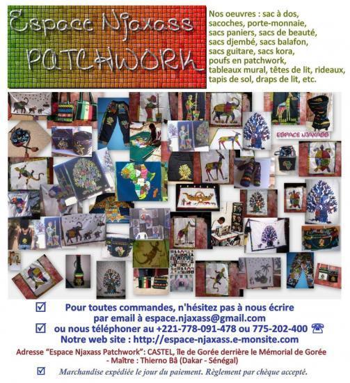 Contact Thierno Bâ 00221 77 520 24 00 / +221 77 809 14 78