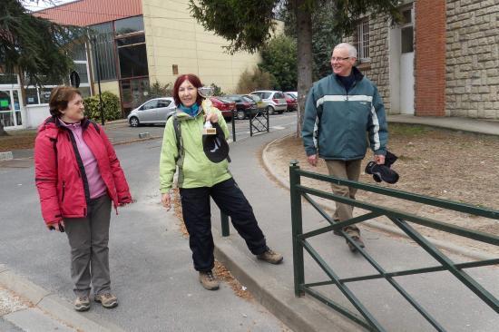 Maryvonne, Yvette, Jean