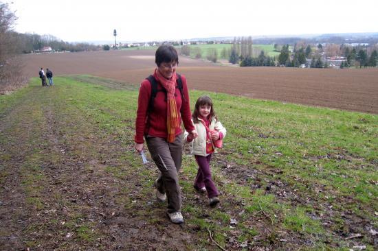 Cécile et Juliette
