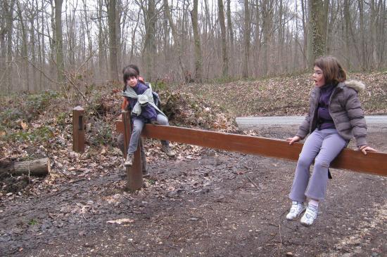 Charlotte et Ilona