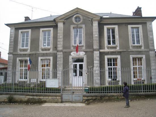 Mairie de Nointel