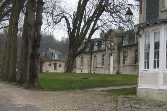 Château de Nointel (95)
