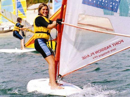Activites et loisirs - Office du tourisme guidel ...