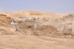 Qurnet muraï - Mars 2010.