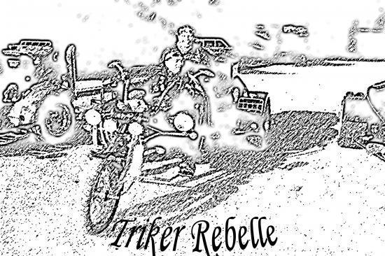 Triker Rebelle