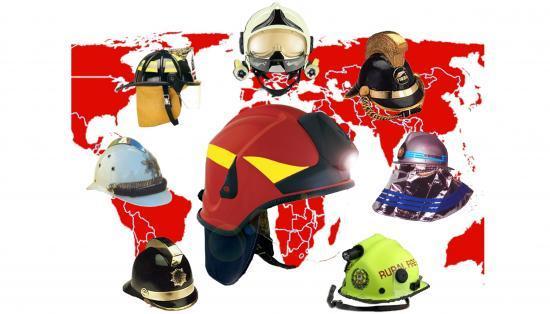 Pompiers du Monde
