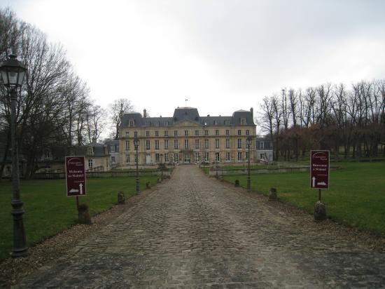 Le Château de Nointel (95)