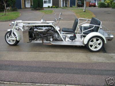 V12 Jaguar
