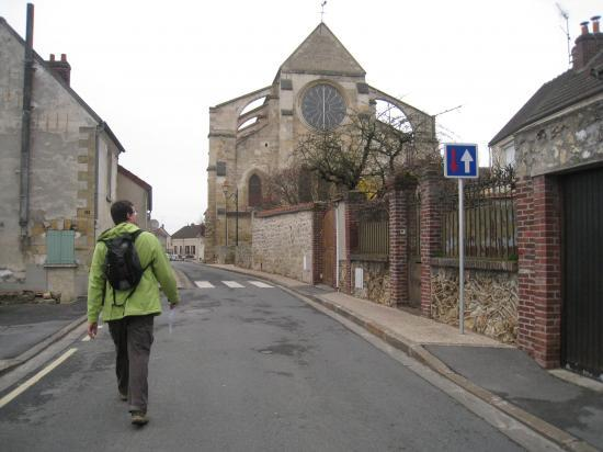 Richard à Boissy L'Aillerie