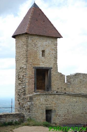 CHATEAU FORT DE CHEVREAUX