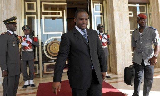 Le Premier Ministre ivoirien Soro, SG des forces nouvelles